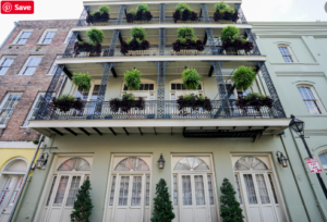 Book Now Pay Later Hotels in New Orleans