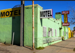 Cheap Motels in Los Angeles Under $50