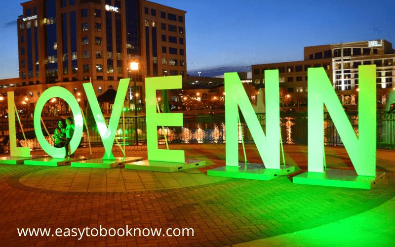 Cheap Hotels in Newport News
