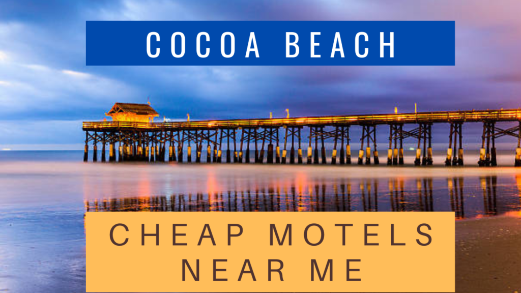 Motels in Cocoa FL