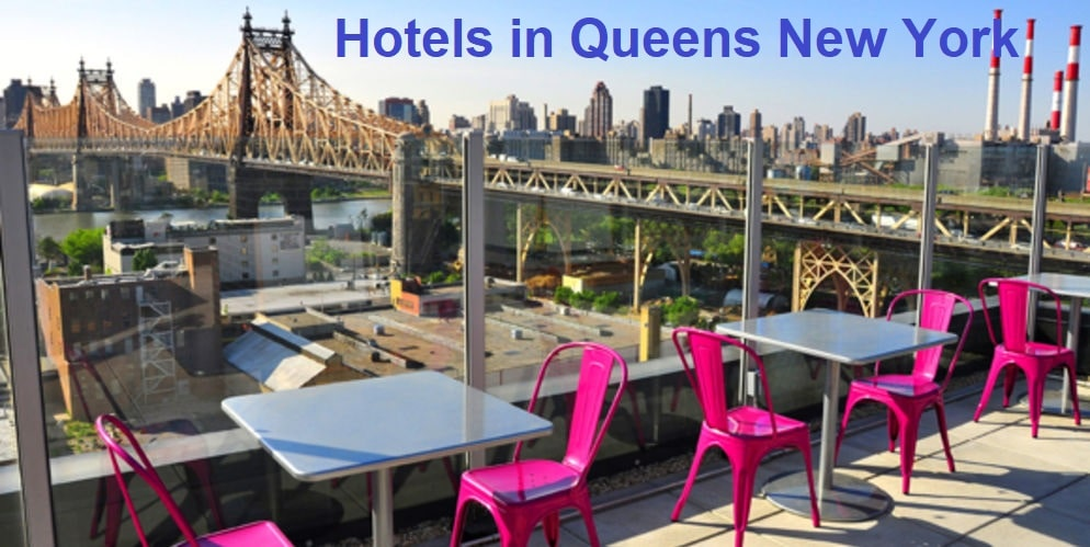 Hotels in Queens New York