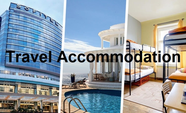 Travel Accommodation