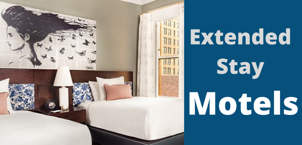 Low Cost Extended Stay Motels Near Me